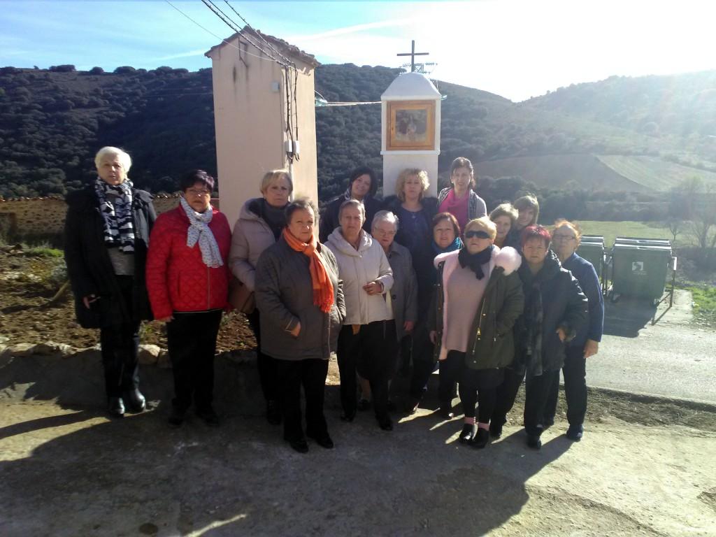 """Asociación de Mujeres """"Santa Lucía"""""""